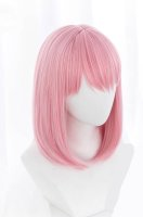 Cosplay Wig Princess Connect Re:Dive - Yui Style
