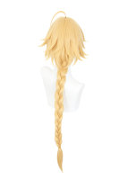 Cosplay Wig Genshin Impact - Aether Style