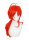 Cosplay Wig Genshin Impact - Diluc Style