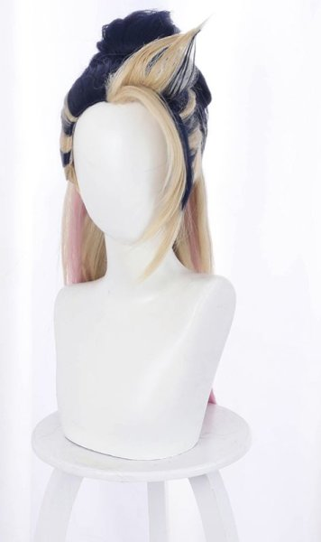 Cosplay wig K/DA All Out - Akali Style