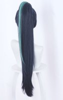 Cosplay Wig K/DA All Out - Kaisa Style