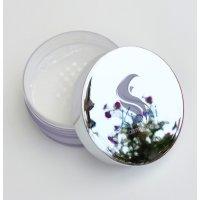 Transparentpuder / Fixierpuder