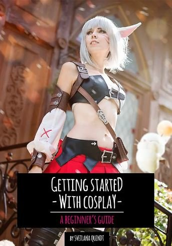Kamui Cosplay - Getting started with Cosplay – A Beginner's Guide
