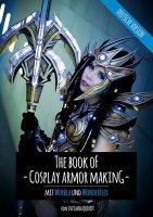 Kamui Cosplay - The Book of Cosplay Armor Making –...